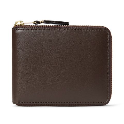 best men's wallets commes des garcon