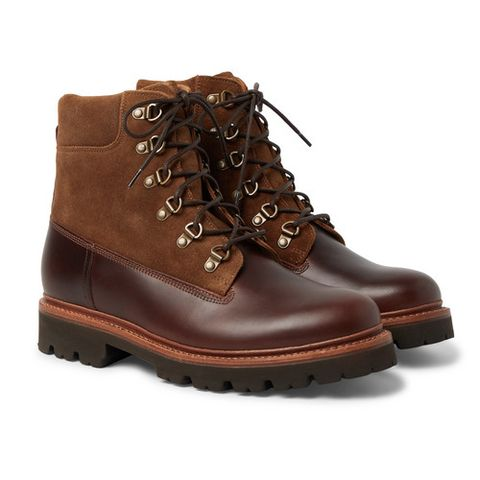 best men's waterproof boots