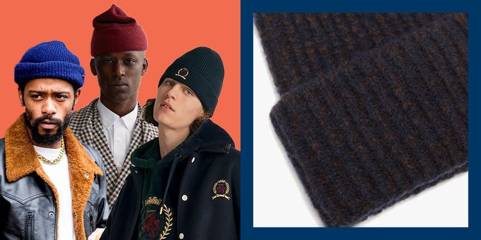 The Best Beanies to See You Through the Cold Winter in Style