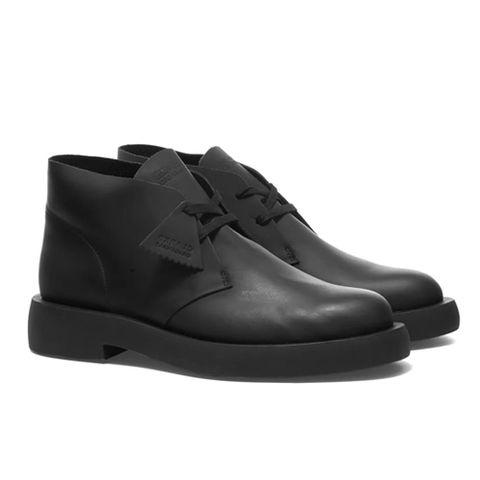 best mens black boots