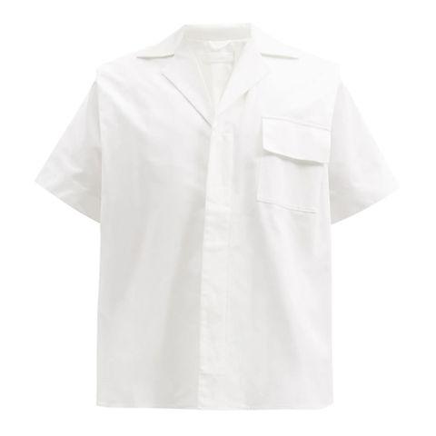 best mens cuban collar shirts
