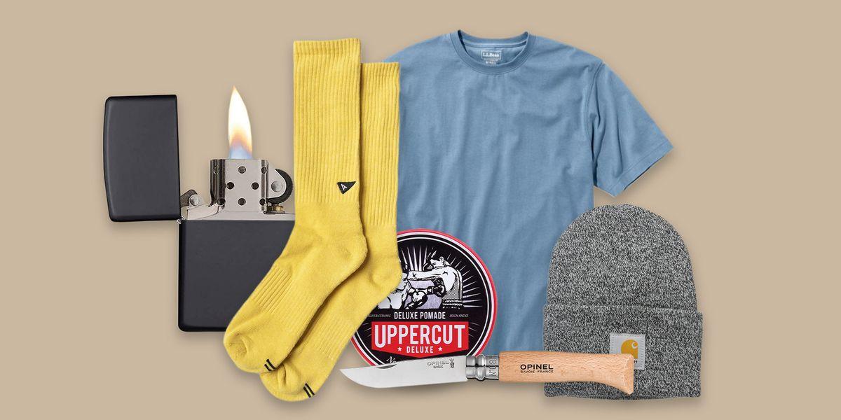 The Best Men's Gifts Under $25