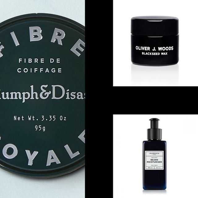 The Best Men's Hair Brands On Earth (According To Esquire Editors)
