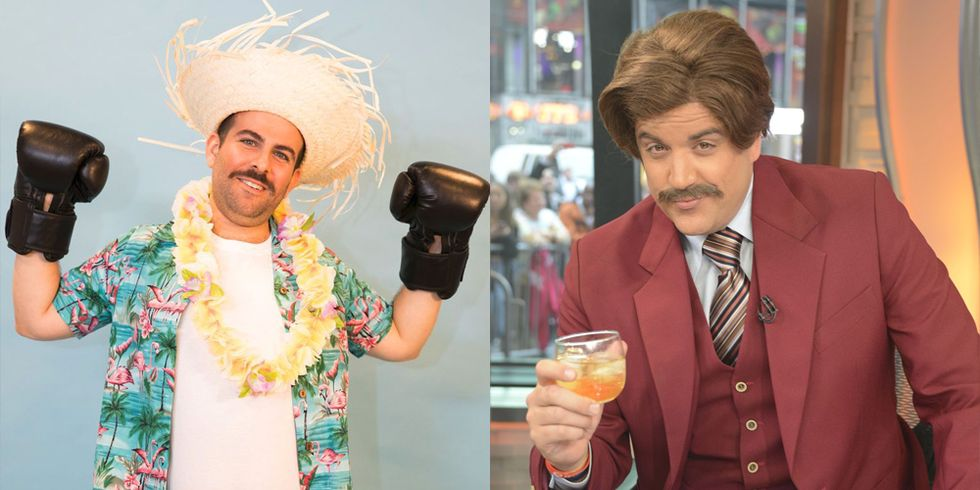 18 Best Men's Halloween Costume Ideas That Guys Will Actually Want to Wear