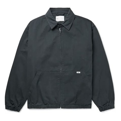 best mens harrington jackets