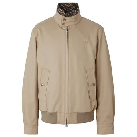 best mens harrington jackets