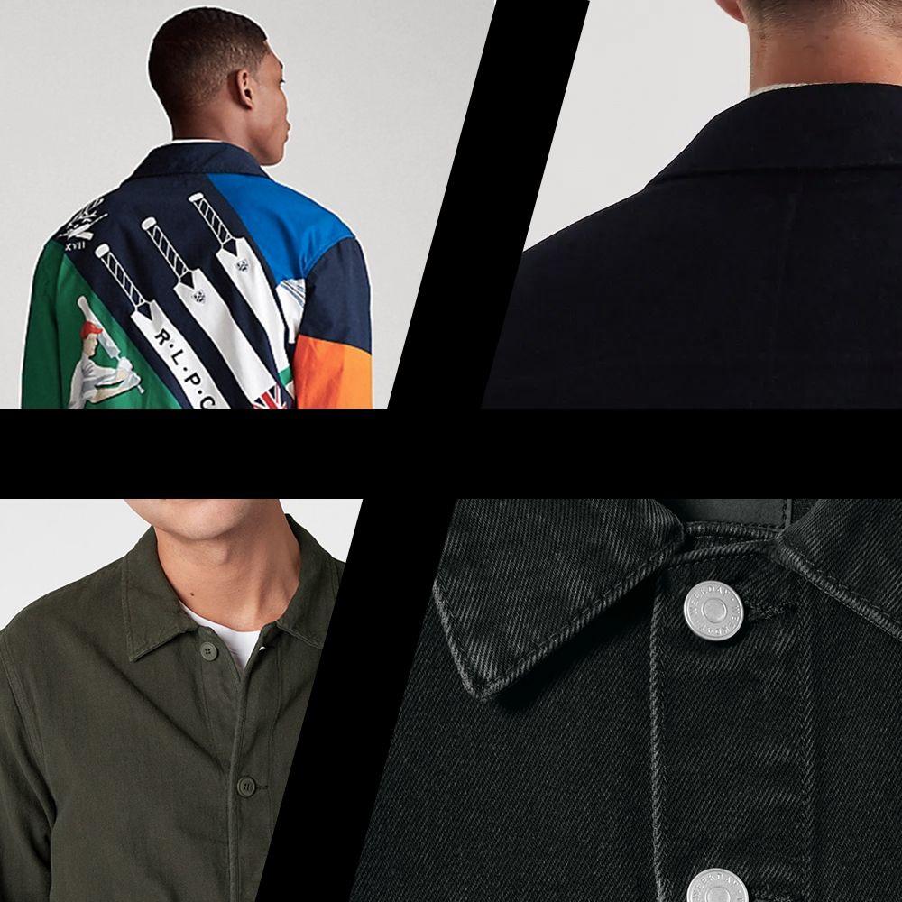 Best Lightweight Jackets For Men 2020   Esquire's Favourite Brands