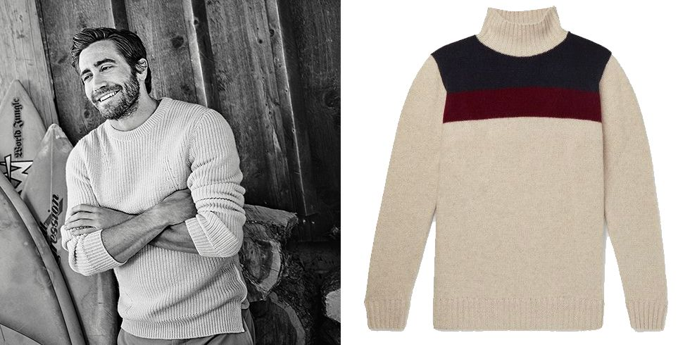 The Best Men's Jumpers For This Winter