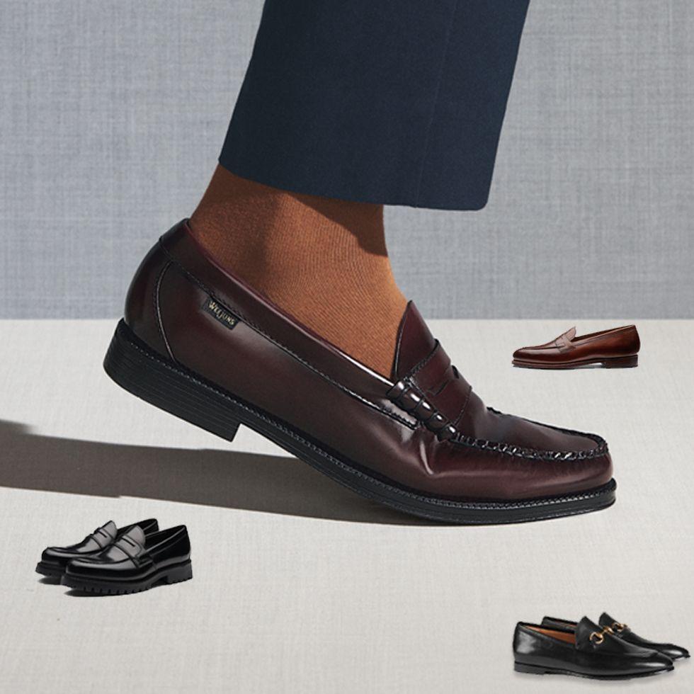 best casual shoe brands for men