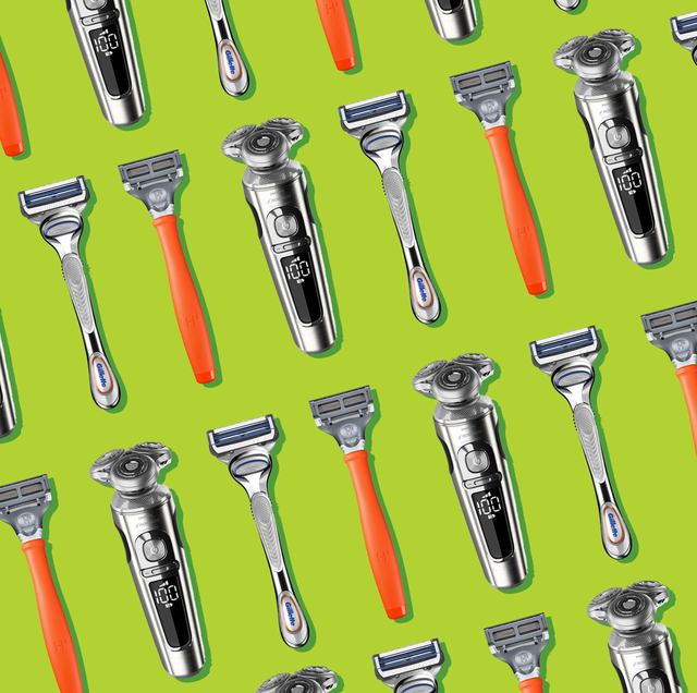 8 Best Razors for Men in 2019, According to Dermatologists