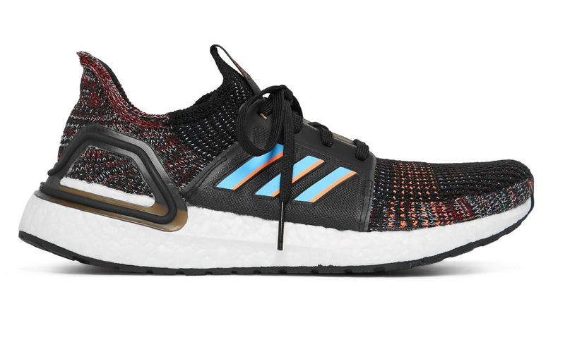 Adidas London Running Shoe NWT