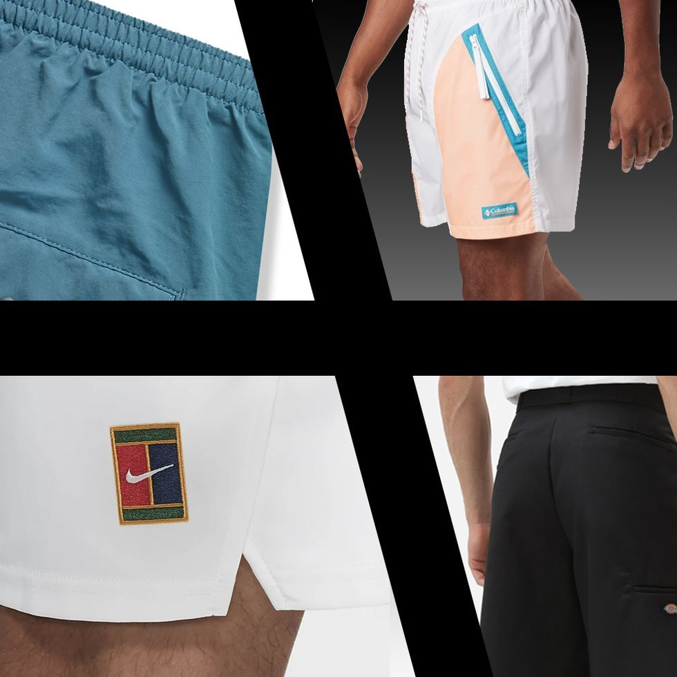 The Best Shorts Brands On Earth, Plus Where to Buy Them
