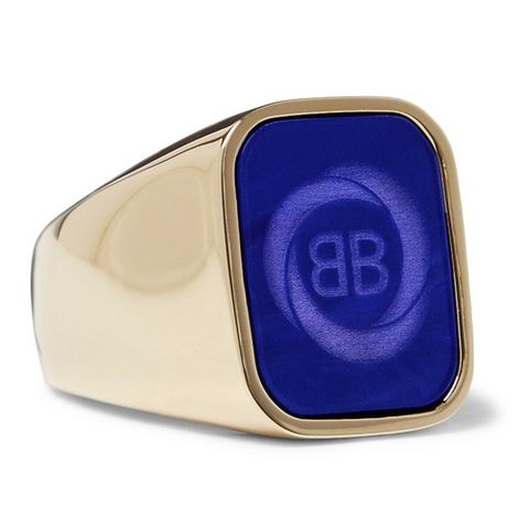best men's signet rings
