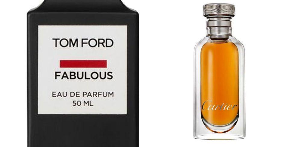 10 Of The Best Men S Spring Fragrances