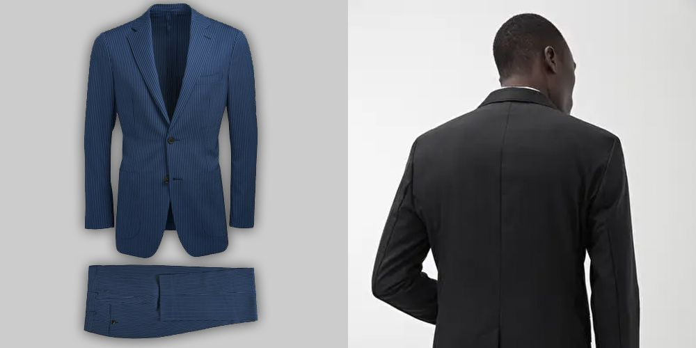 The Best Men's Suits You Can Buy In 2020 For Under £500