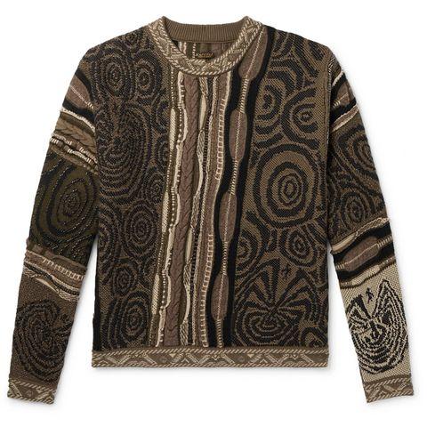 best mens summer knitwear