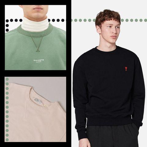 best mens sweatshirt brands