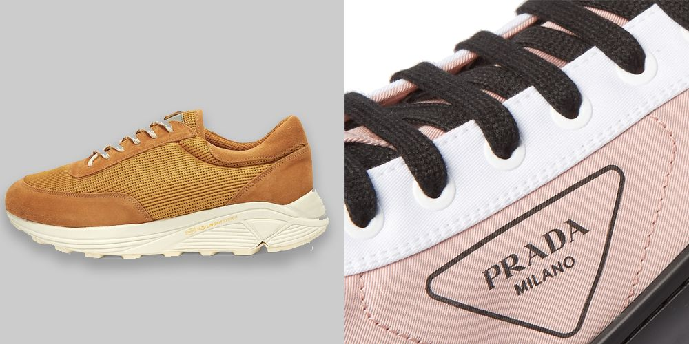 This Week's Best Trainer Drops