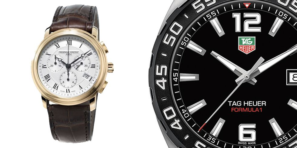 The Best Men S Watches For Under 1 000