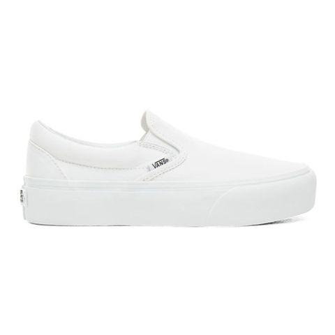 best men's white trainers