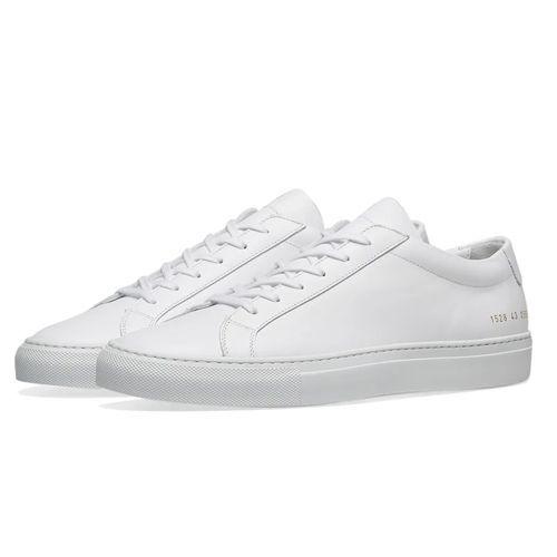 4a327e801 إليك أجمل الأحذية البيضاء لفصل الربيع.. وهذه كيفية تنظيفها – صحيفة رباع