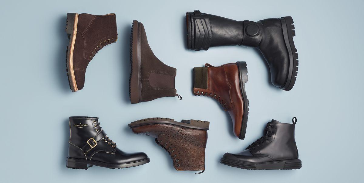Boots Winter Men
