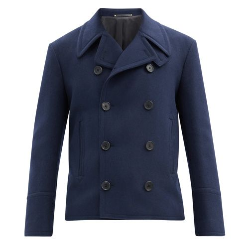 guide to men's coats and jackets