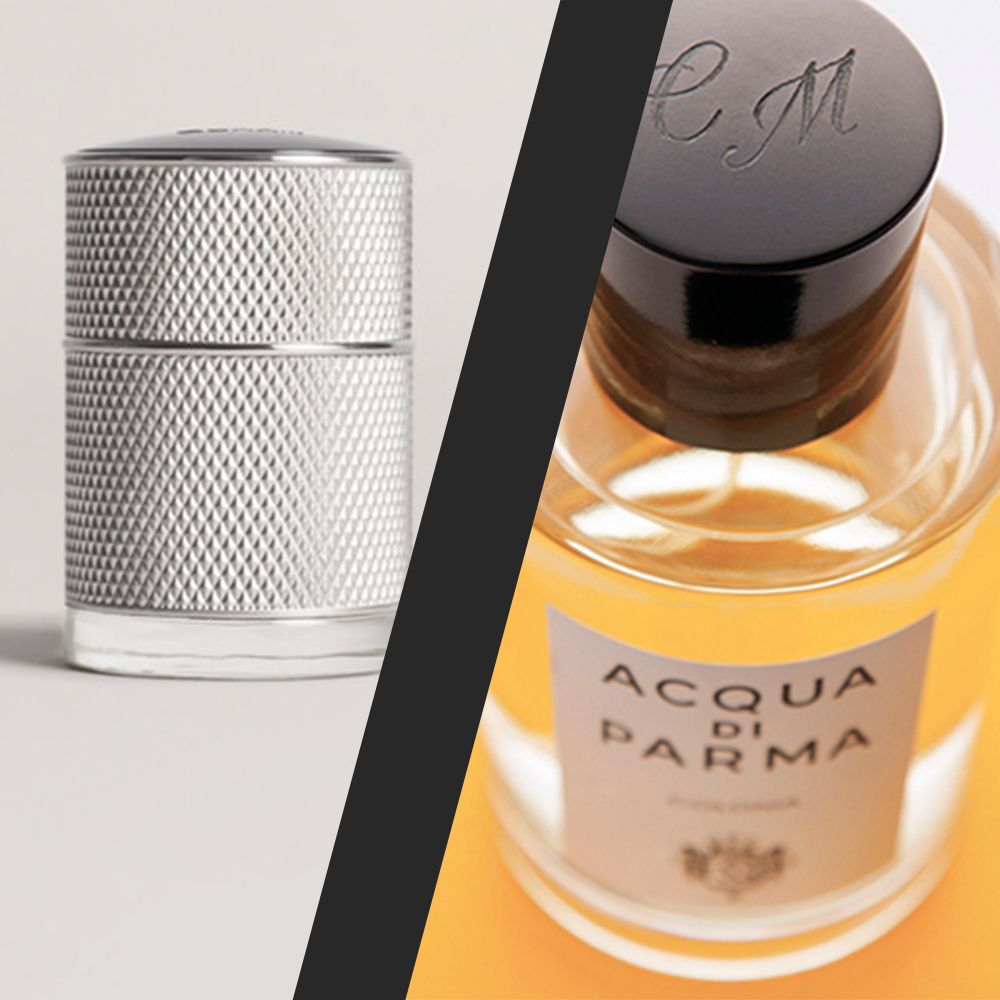 The Best Men's Winter Fragrances on Earth (According To Esquire Editors)
