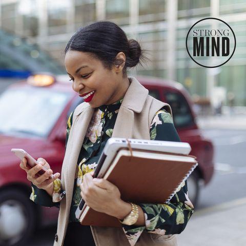 best mental health apps - women's health uk