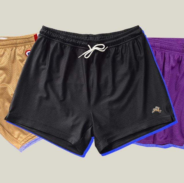 best mesh shorts