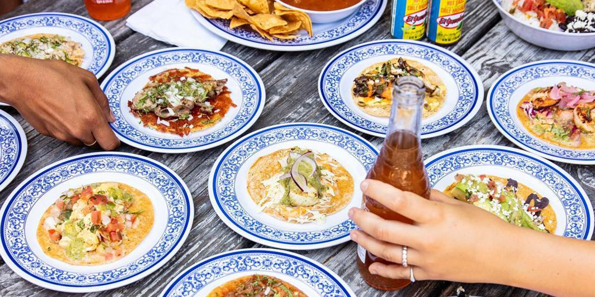 The Best Mexican Restaurants You'll Find In NYC