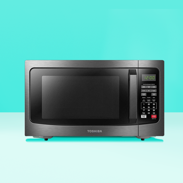 Countertop Microwave Reviews 2020