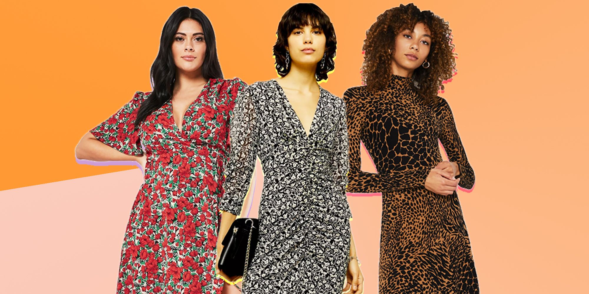 Best midi dress styles to shop, according to a fashion team