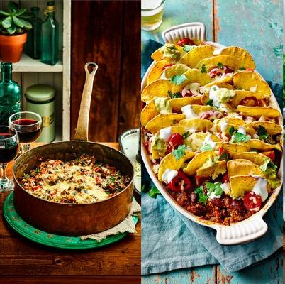 best mince recipes