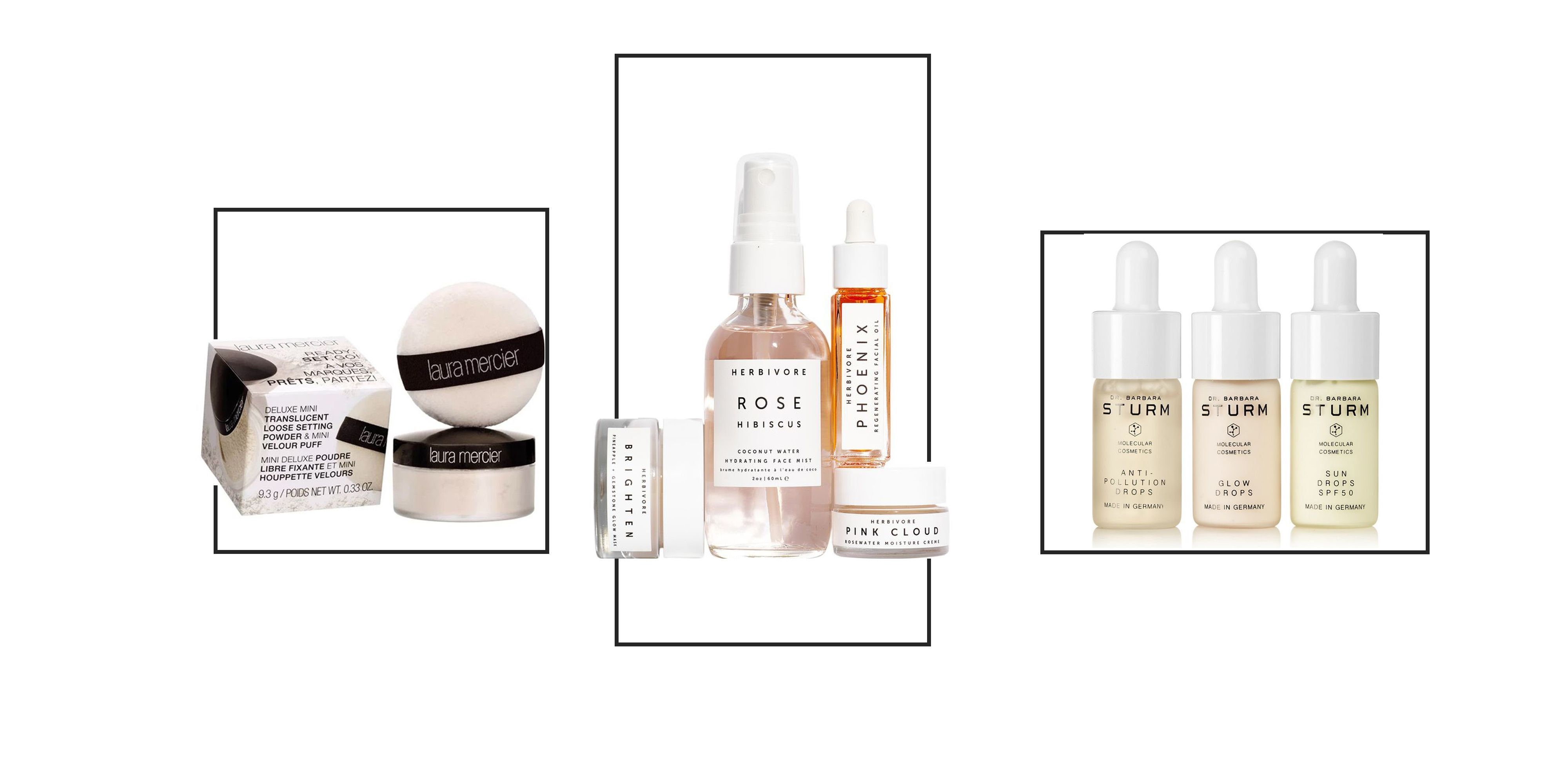 Brexit Beauty: 10 of the best beauty minis to buy and try