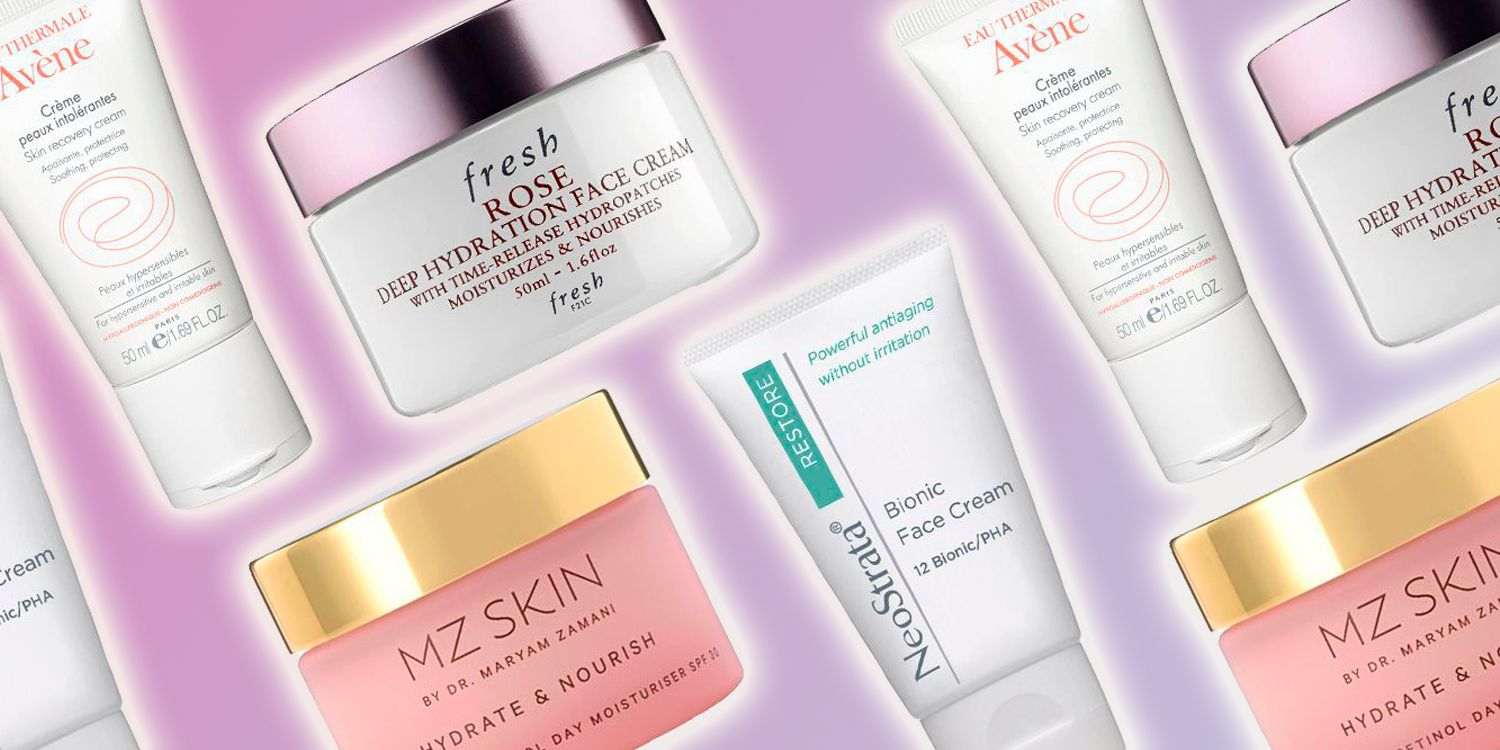Best moisturiser - we review the top-rated formulas