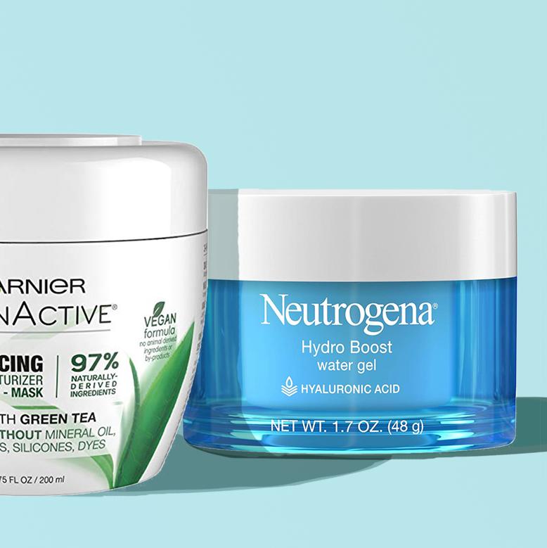 9 Best Non-Greasy Moisturizers for Acne-Prone Skin