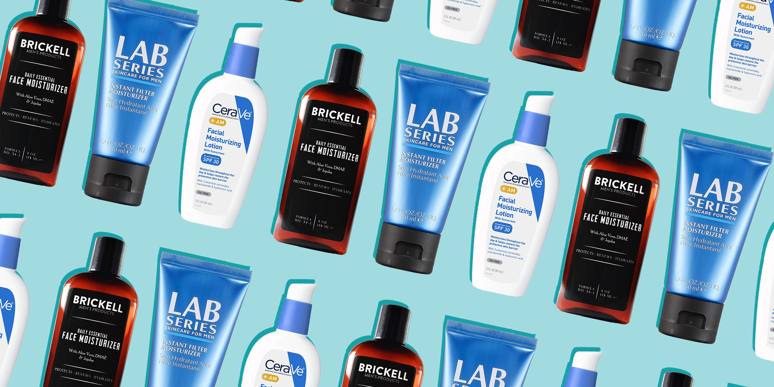 10 Best Moisturizers for Men in 2019, According to Dermatologists