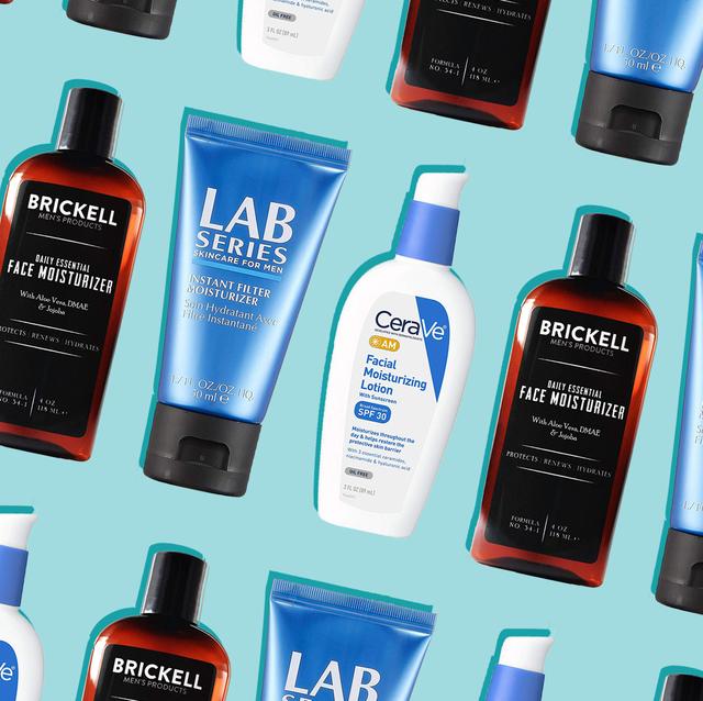 best mens moisturiser for dry skin