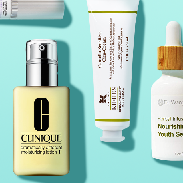 15 Best Moisturizers For Sensitive Skin