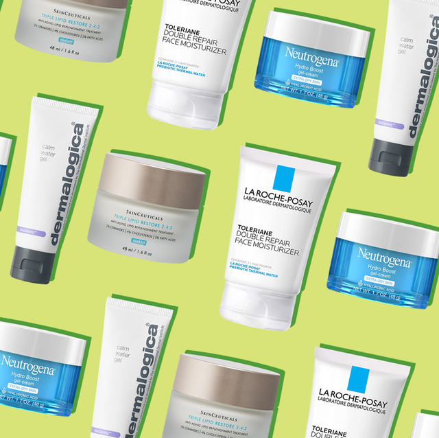 best moisturizers for sensitive skin - top sensitive skin face creams