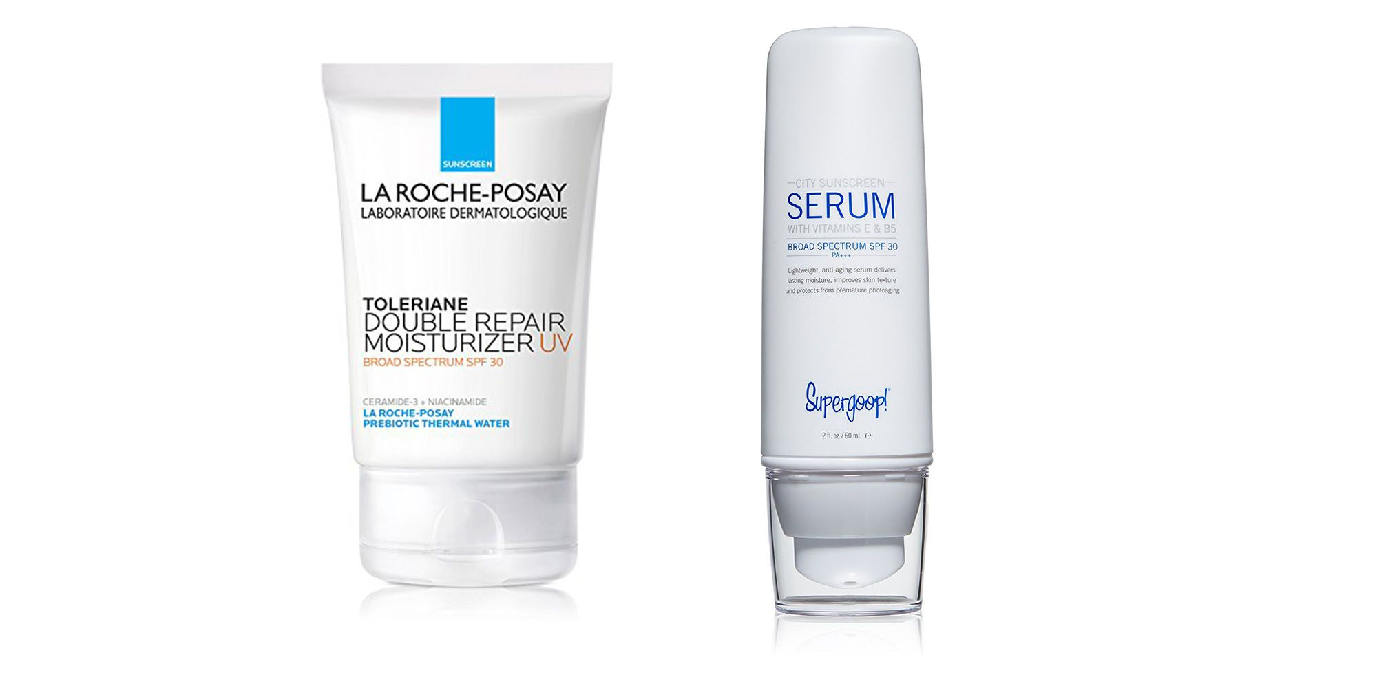 best moisturizer with spf for dry skin