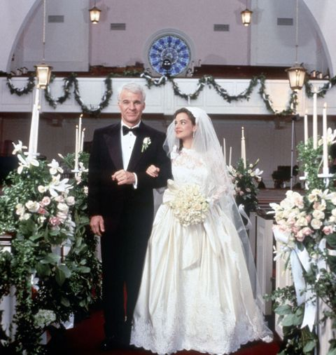 The best wedding dresses in films and movies. Sigh. :: Celebrity ...