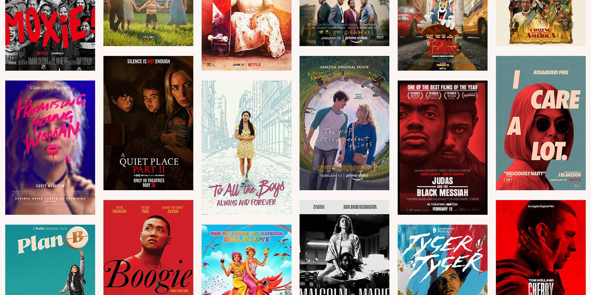 20 Best Movies of 20 So Far   New 20 Films to Watch Now