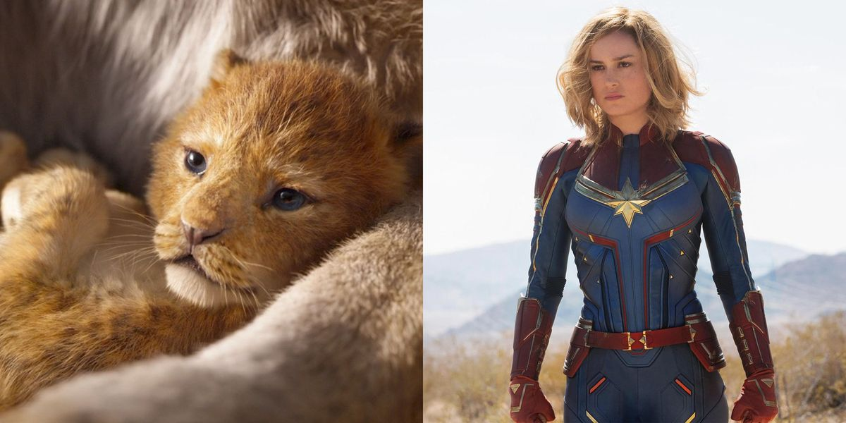 21 Most Anticipated Movies Of 2019 Top New Films With