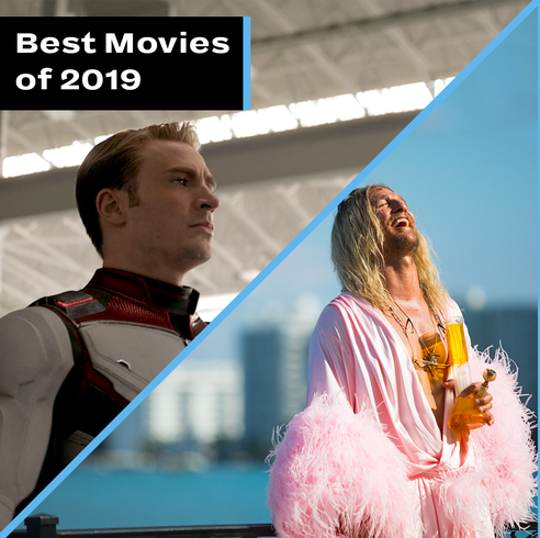 15 Best Movies Of 2019 Best New Films Of 2019