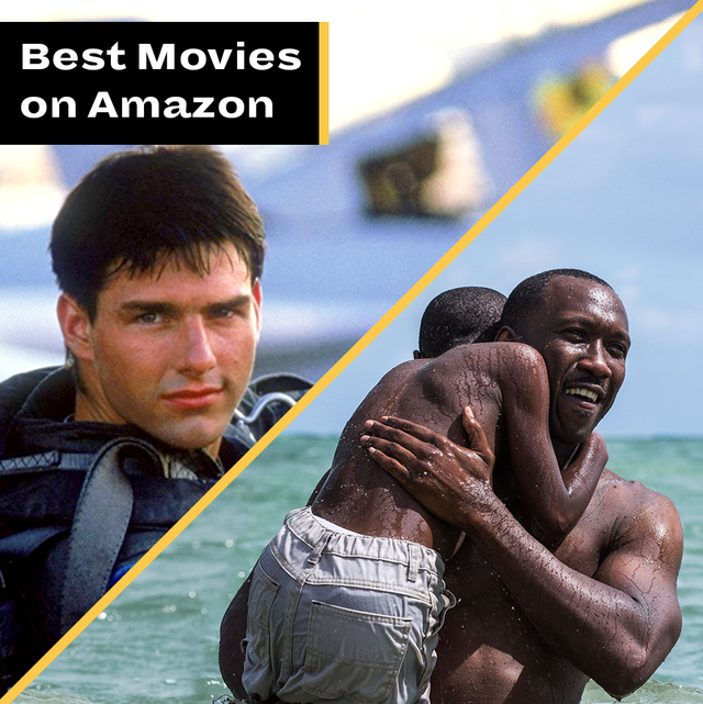 The 50 Best Movies On Amazon Prime To Watch And Stream Now 2019
