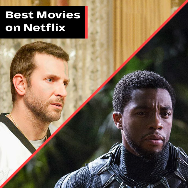 75 Best Movies To Stream On Netflix March 2019 Best Movies On
