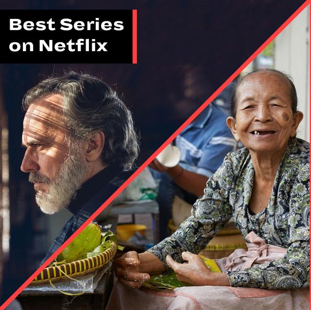 Good movies on netflix 2019