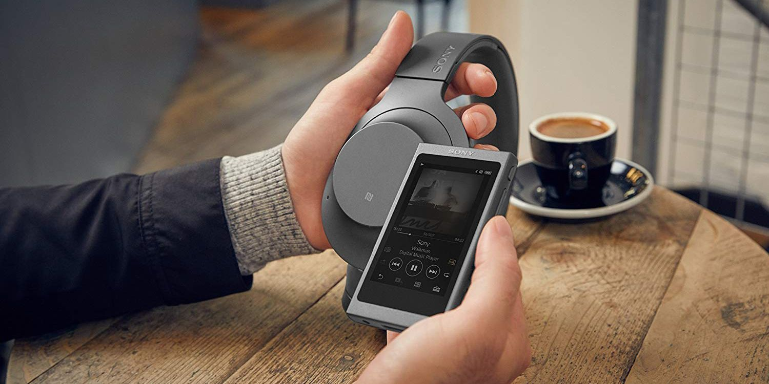 7 Best MP3 Players to Buy in 2019 - Reviews of Top MP3 Players